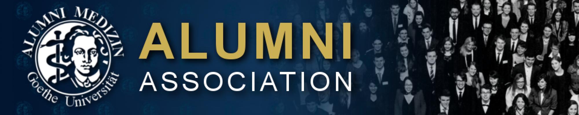 Alumni Medizin – Goehte Universität