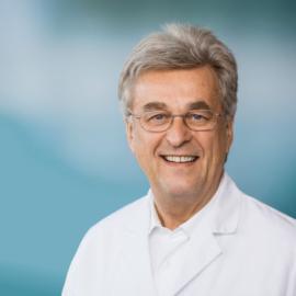 Prof. Dr. Dr. Ernst Hanisch